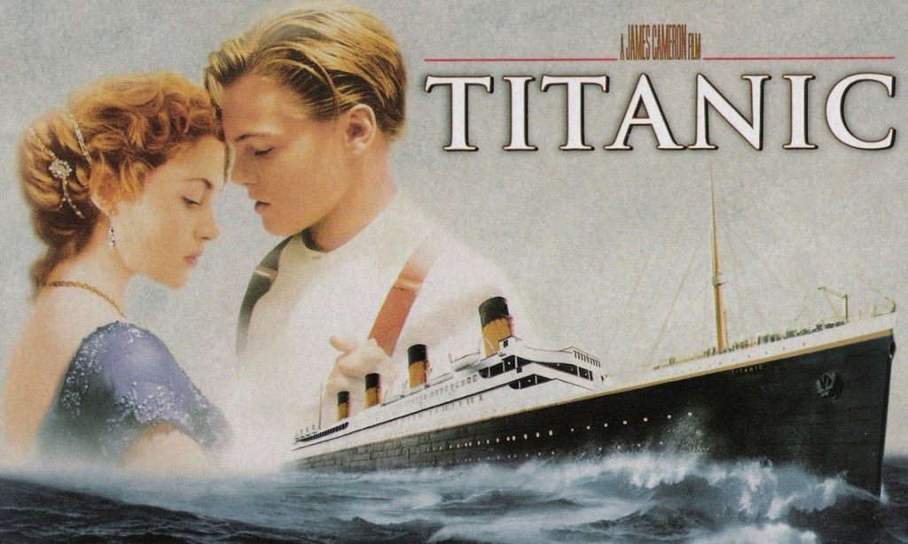 a review of titanic a movie by james cameron 'titanic: 20 years later with james cameron' review: national geographic special touches on the movie and history but mostly misses the boat.