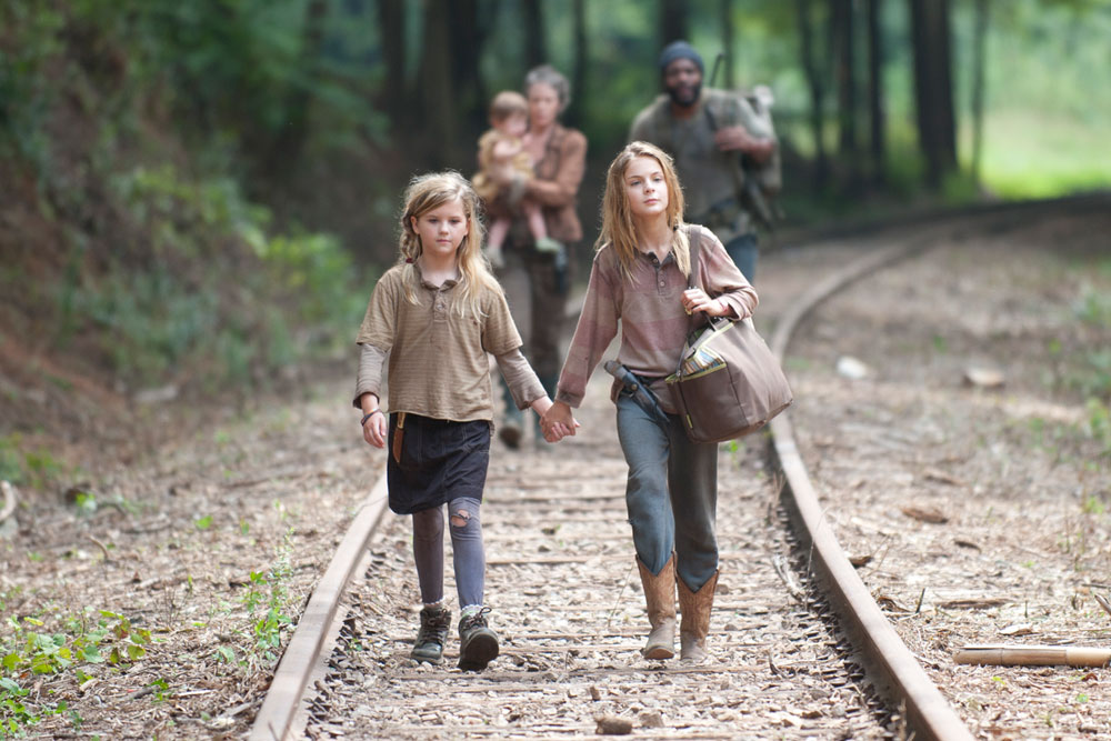 S04E10: Inmates - Podcast The Walking Dead