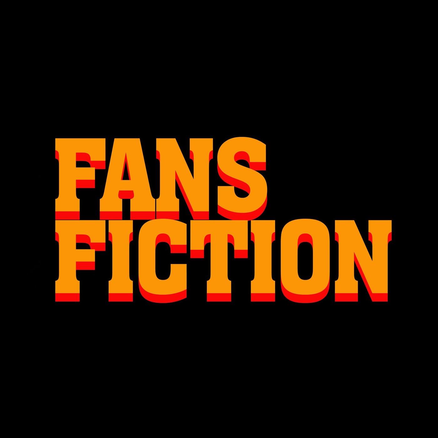 Logo de Fans Fiction: Podcast de cine y series