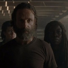 The Walking Dead: Tertulia Zombie – S05E11: The Distance