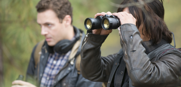 The Walking Dead: Tertulia Zombie – S05E16: Conquer