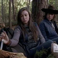 The Walking Dead: Tertulia Zombie – S05E15: Try