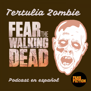 Fear The Walking Dead itunes