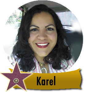Karel, Patreon de Fans Fiction