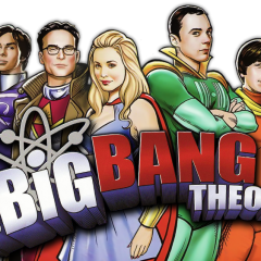 S04E01: Especial The Big Bang Theory