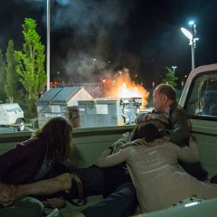 Fear The Walking Dead – S01E03: The Dog