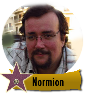 Normion, Patreon de Fans Fiction
