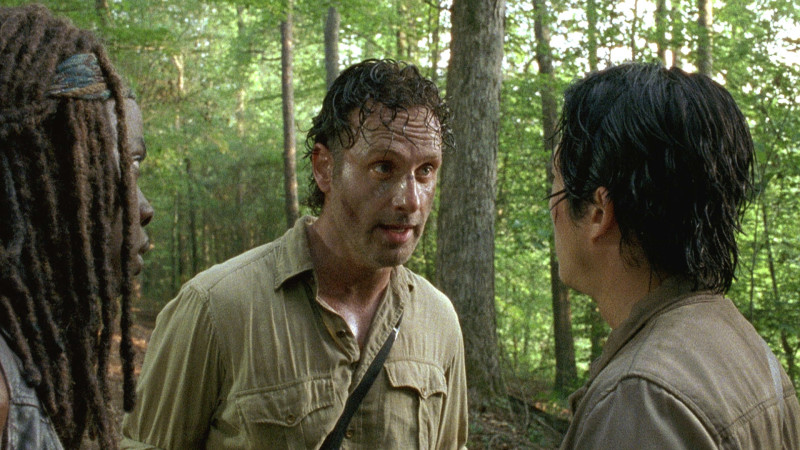 The Walking Dead S06E03 - Thank You