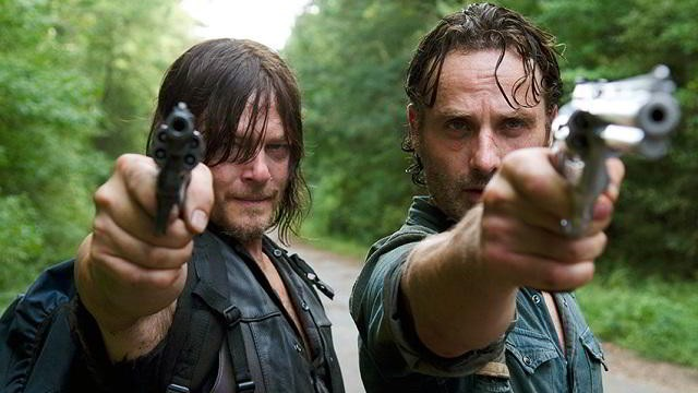 The Walking Dead - The Next World