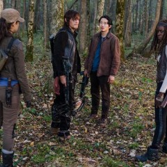 The Walking Dead – S06E15: East