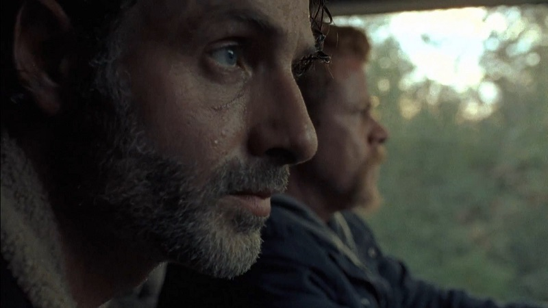 The Walking Dead - Last Day On Earth