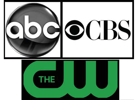 upfronts ABC, CBS y CW