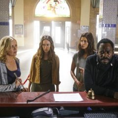 Fear The Walking Dead – S02E09: Los Muertos