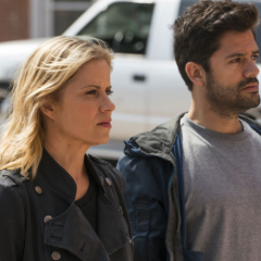 Fear The Walking Dead – 2×12: Pillar of Salt