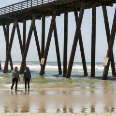 Fear The Walking Dead – 2×11: Pablo & Jessica