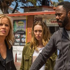 Fear The Walking Dead – 2×14 y 2×15: Wrath y North