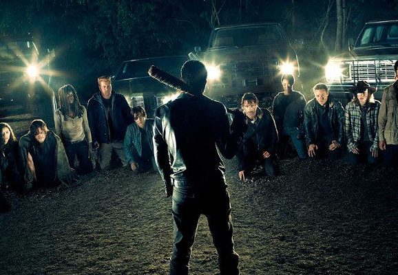 The Walking Dead – S07E01: The day will come when you won't be