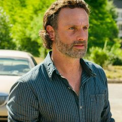 The Walking Dead – S07E04: Service