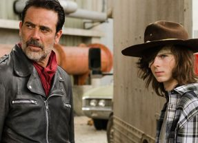 The Walking Dead – S07E07: Sing Me a Song