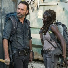 The Walking Dead – S07E12: Say yes