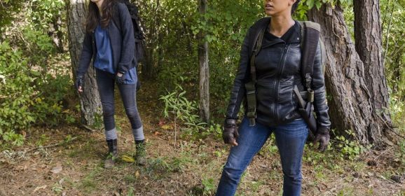 The Walking Dead – S07E14: The other side