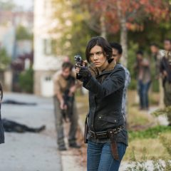 The Walking Dead – S07E16: The First Day of the Resto of Your Life