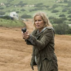 Fear The Walking Dead – 3×05: Burning in Water, Drowning in Flame
