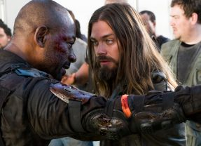 The Walking Dead – S08E02: The Damned