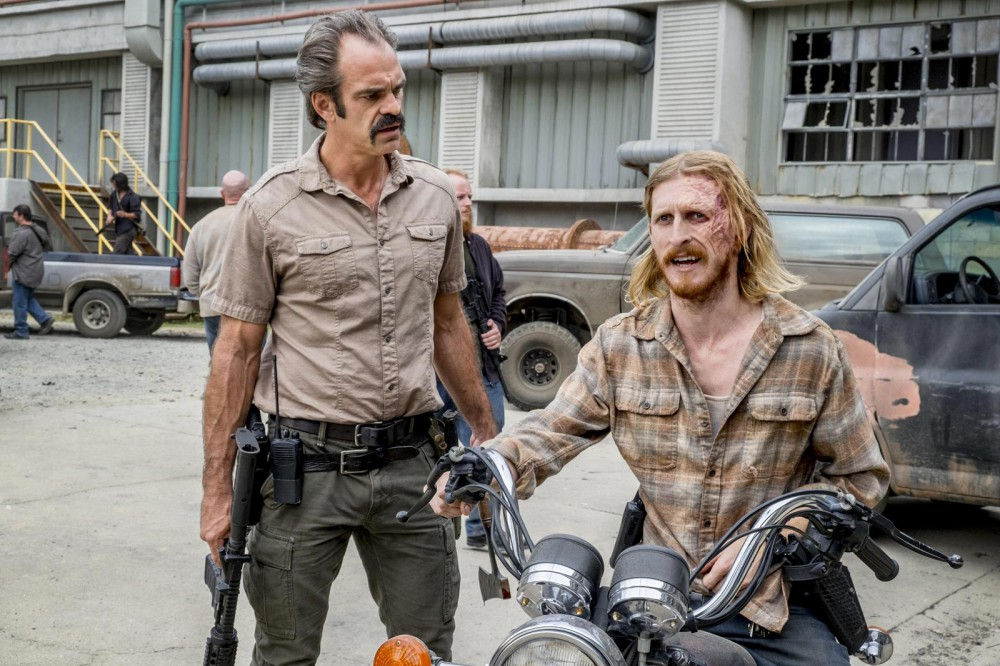 The Walking Dead – S08E1
