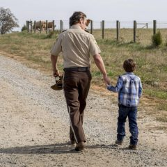 The Walking Dead – S08E16: Ira