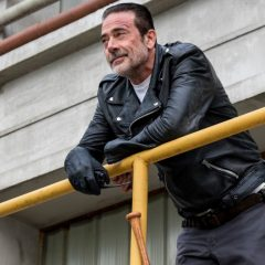 The Walking Dead – S08E15: La valía