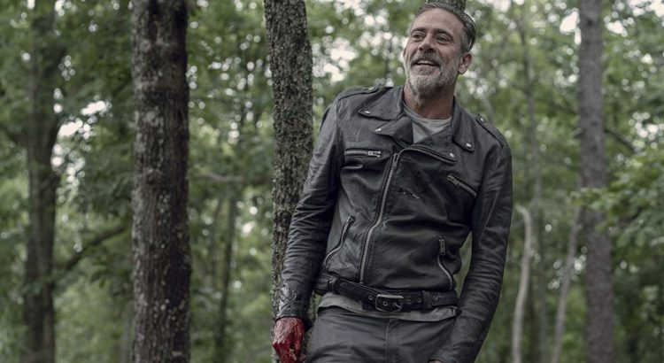 negan episodio 10x06 The Walking Dead