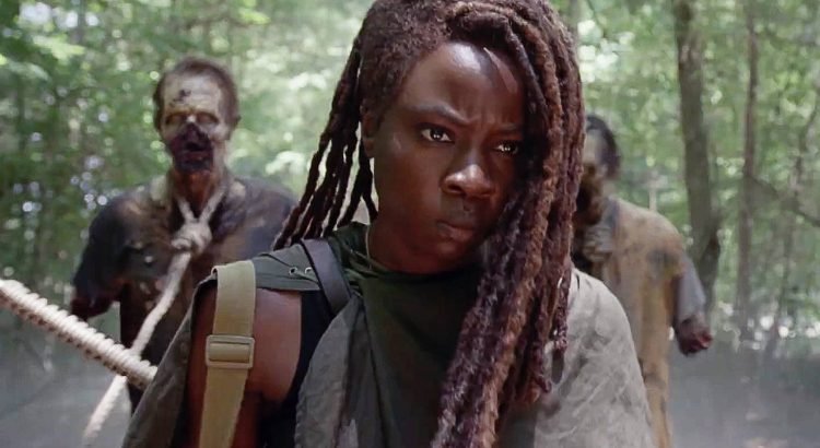 the walking dead podcast 10x13