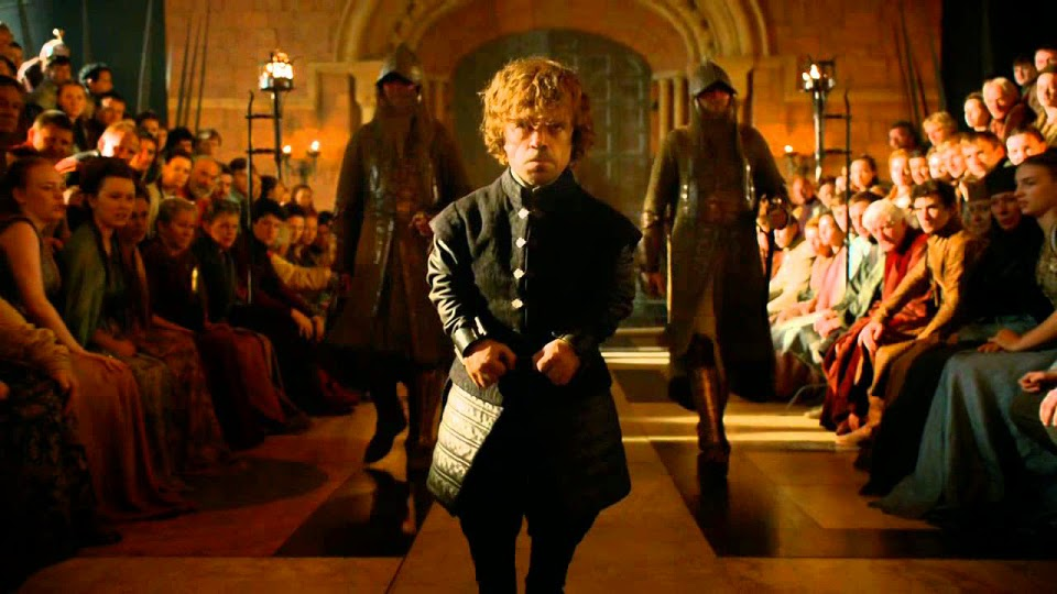 S04E06 Game Of Thrones: The Laws Of God And Men