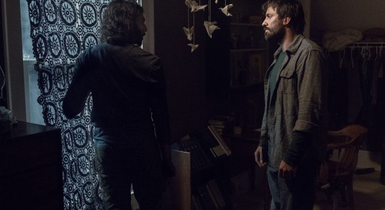 Podcast The Walking Dead 10x07